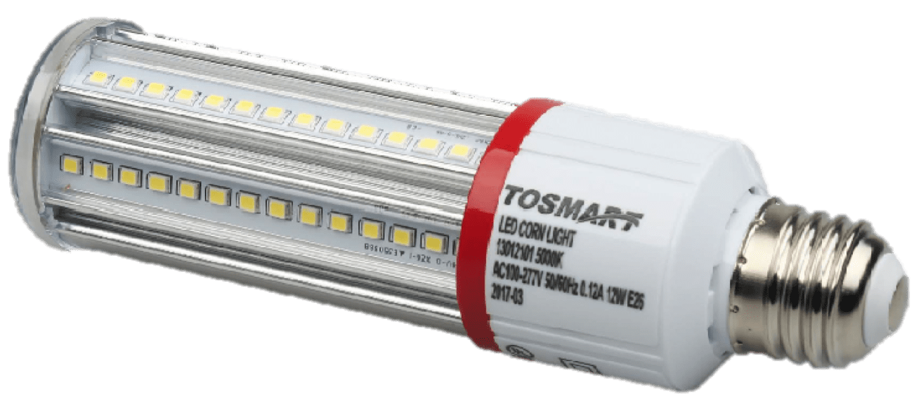 tosmart-12w-corn-light
