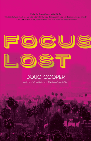 Focus Lost book cover