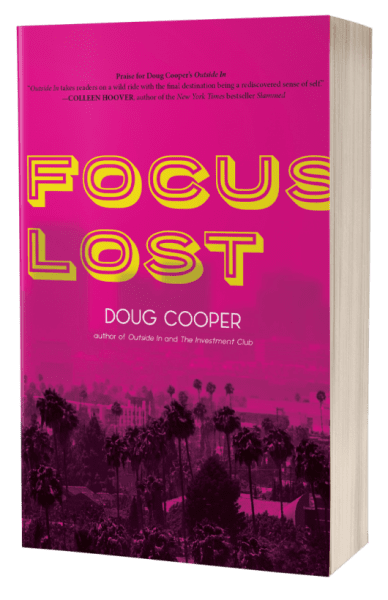 A Deeper Look At Focus Lost…Characters