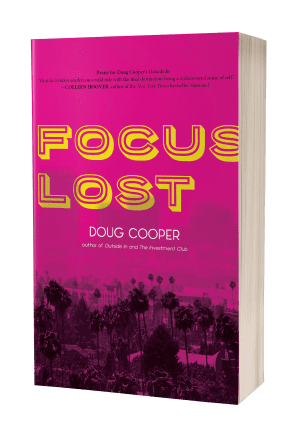 Focus Lost 3D Cover