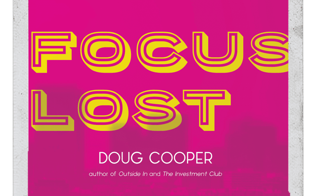 Win 100 Bucks for Books in the Focus Lost Giveaway