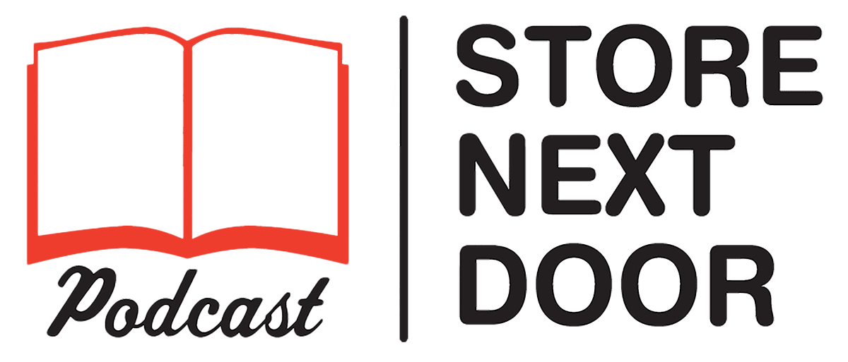 Store Next Door Podcast
